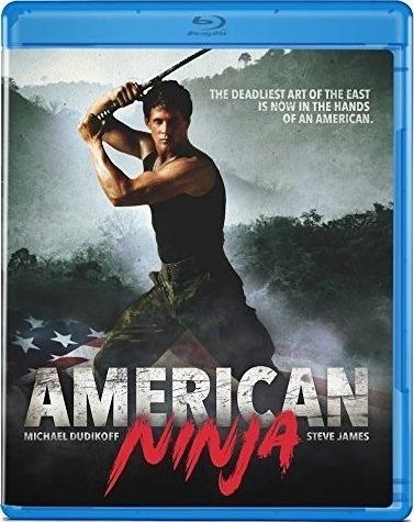 American-Ninja-Blu-ray