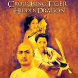 Crouching Tiger Hidden Dragon 4K