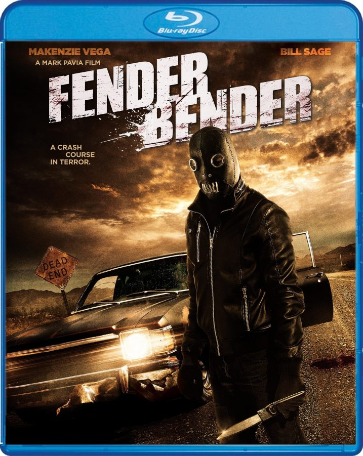 Fender-Bender-Blu-ray