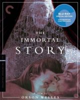 Immortal Story cover