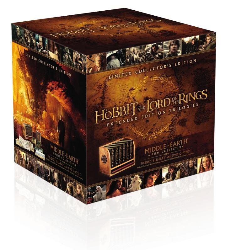 LOTR Box
