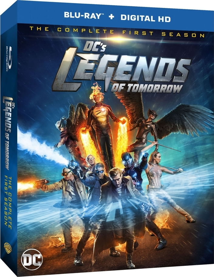 Legends-Of-Tomorrow-S1-Blu-ray