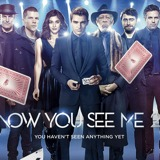 Now You See Me 2 4K Blu-ray Review
