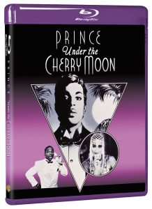 The Prince Movie Collection arrives on Blu-ray Oct 4th!