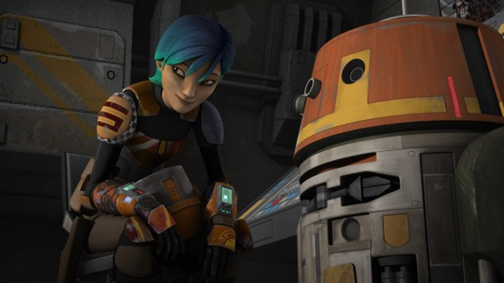 Star Wars Rebels S2 a
