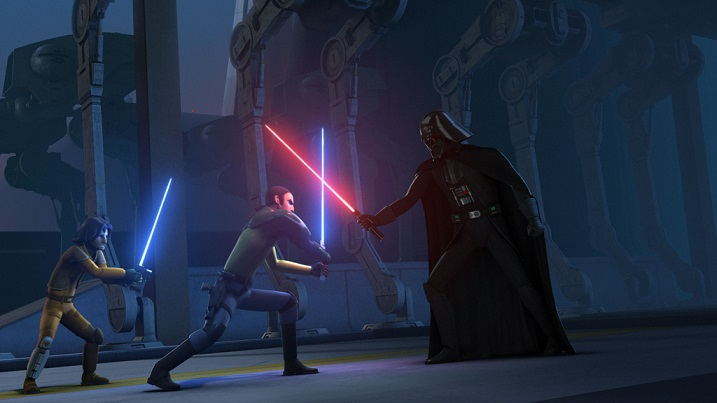 Star Wars Rebels S2 e