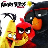 The Angry Birds Movie 4K Blu-ray Review