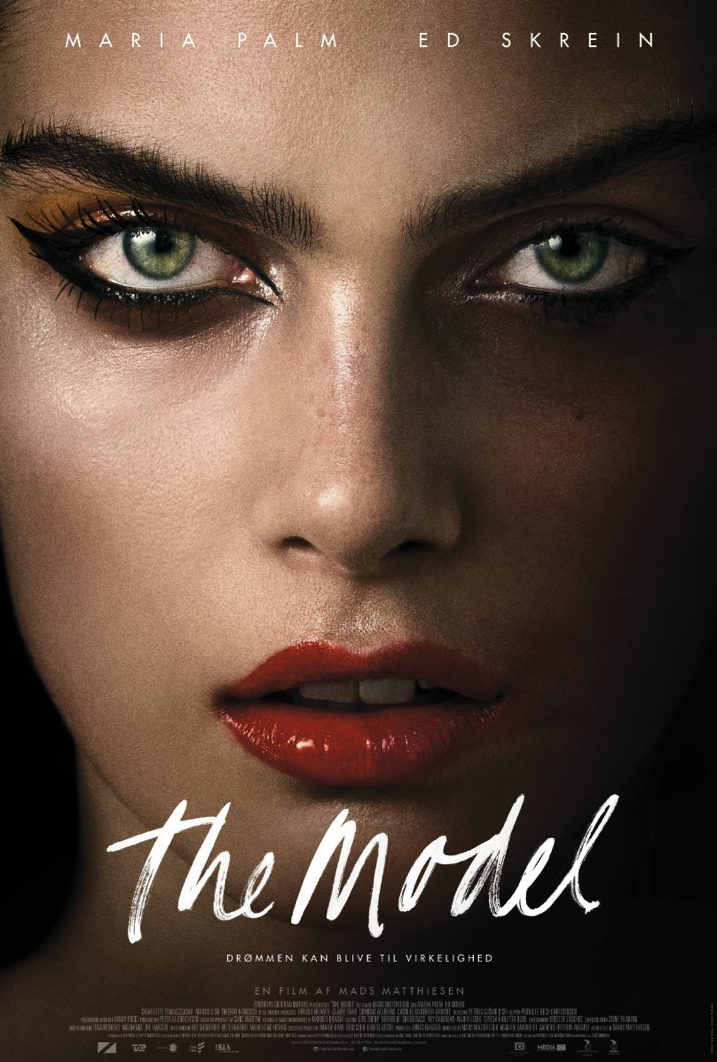 The Model poster