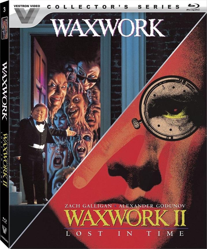 Waxwork-Blu-ray