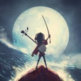 kubo and the two strings banner