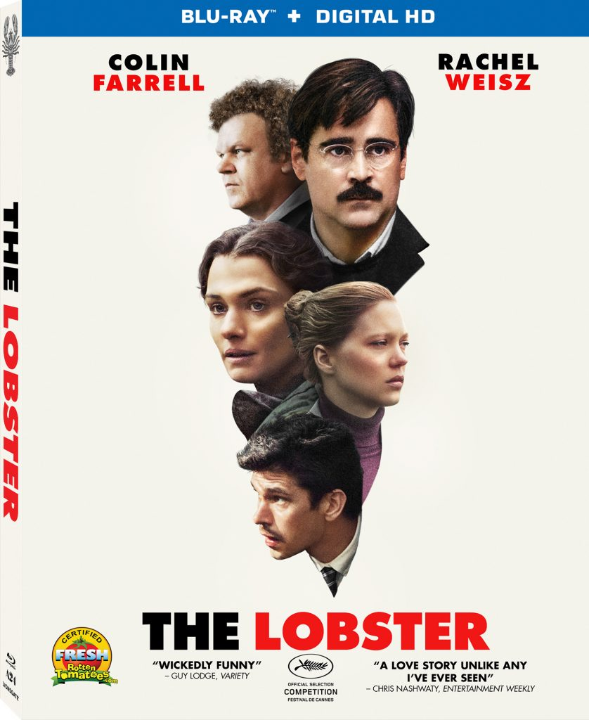 lobster cover