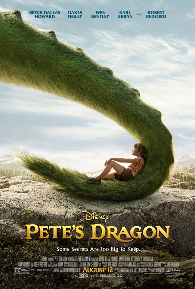 petes dragon 3