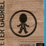 Peter Gabriel - Growing Up Live + Still Growing Up Live & Unwrapped (Blu-ray Review)