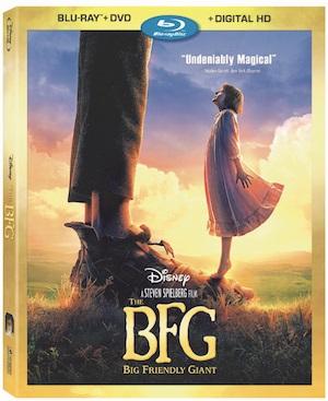 BFG-Blu-ray