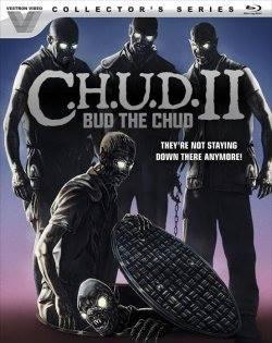 CHUD II-Blu-ray