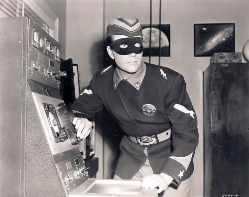 Commando Cody 1