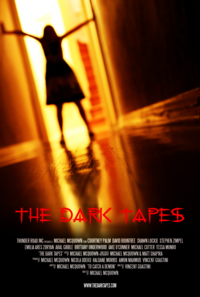 Dark Tapes poster