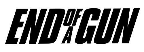 End of a Gun LOGO