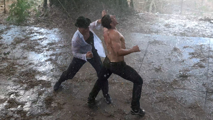 Kickboxer Vengenace