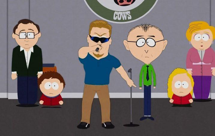 South Park s19 1