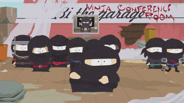 South Park s19 4