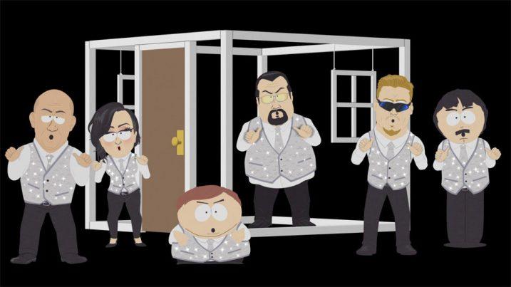 South Park s19 5