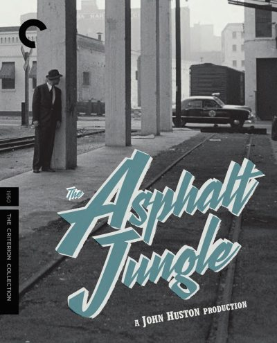 The Asphault Jungle
