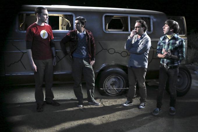 The Big Bang Theory Season 9 001