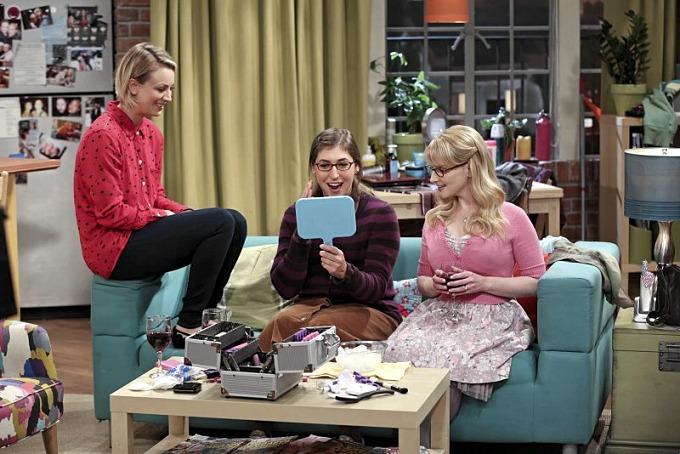The Big Bang Theory Season 9 002