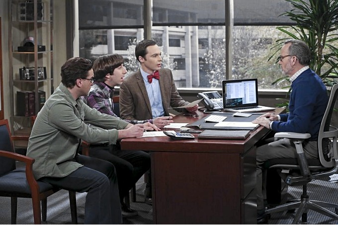 The Big Bang Theory Season 9 003