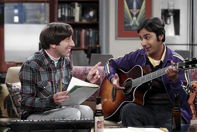 The Big Bang Theory Season 9 004