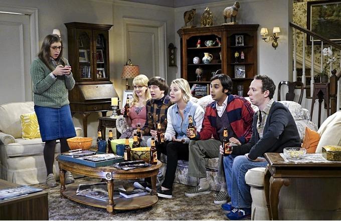 The Big Bang Theory Season 9 005
