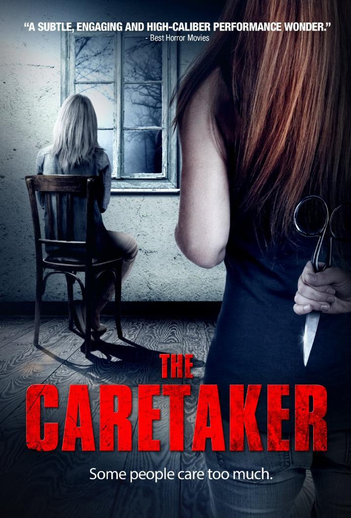 The-Caretaker poster