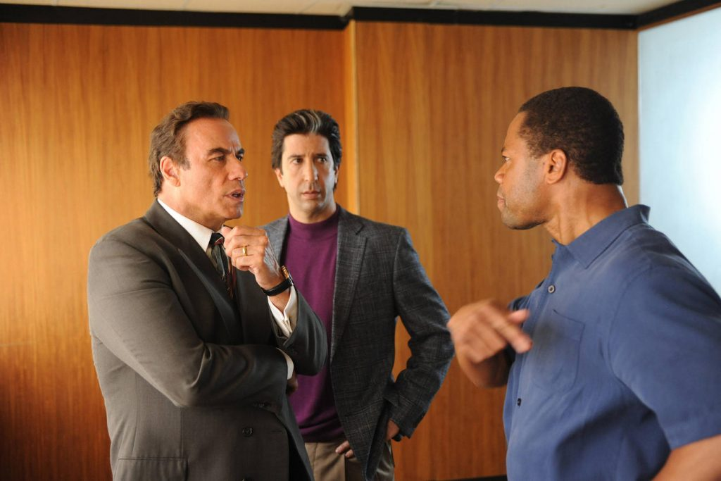 The People v. O.J. Simpson 2