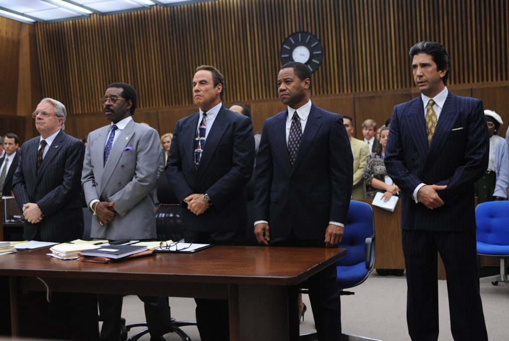 The People v. O.J. Simpson 3