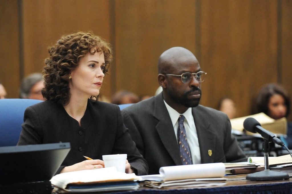 The People v. O.J. Simpson 4
