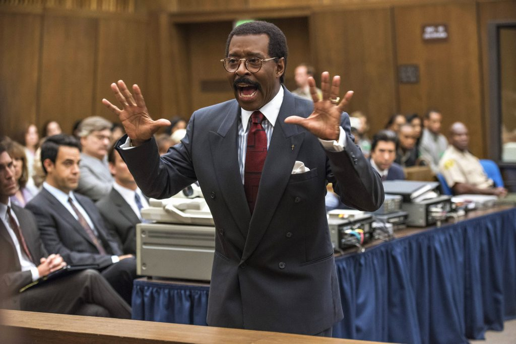 The People v. O.J. Simpson 6