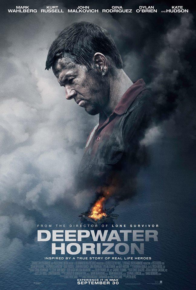 deepwater horizon poster 2