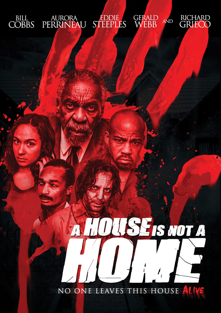 house home DVD