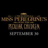 miss peregrine thumb