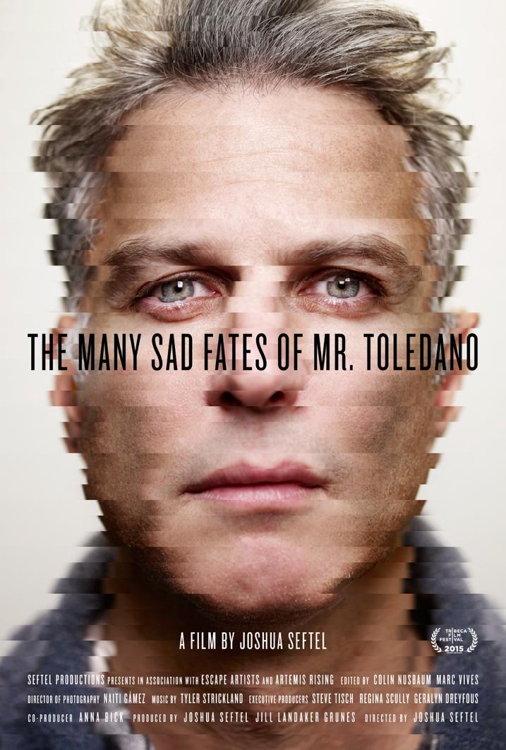 sad fates poster