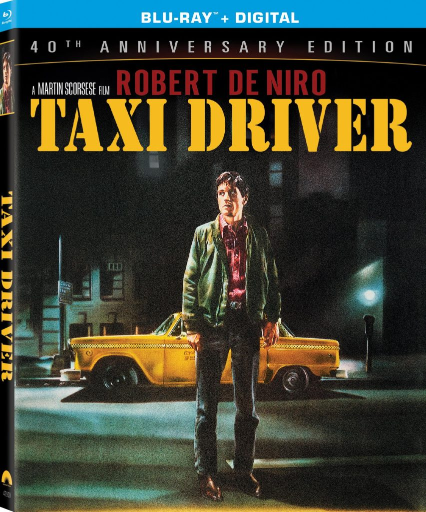 taxi driver cover