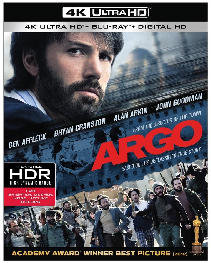 Argo 4k