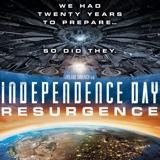 Independence Day Resurgence 4K Blu-ray