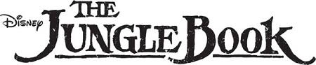 Jungle Book Logo