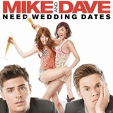 Mike & Dave Need Wedding Dates 4K Blu-ray Review