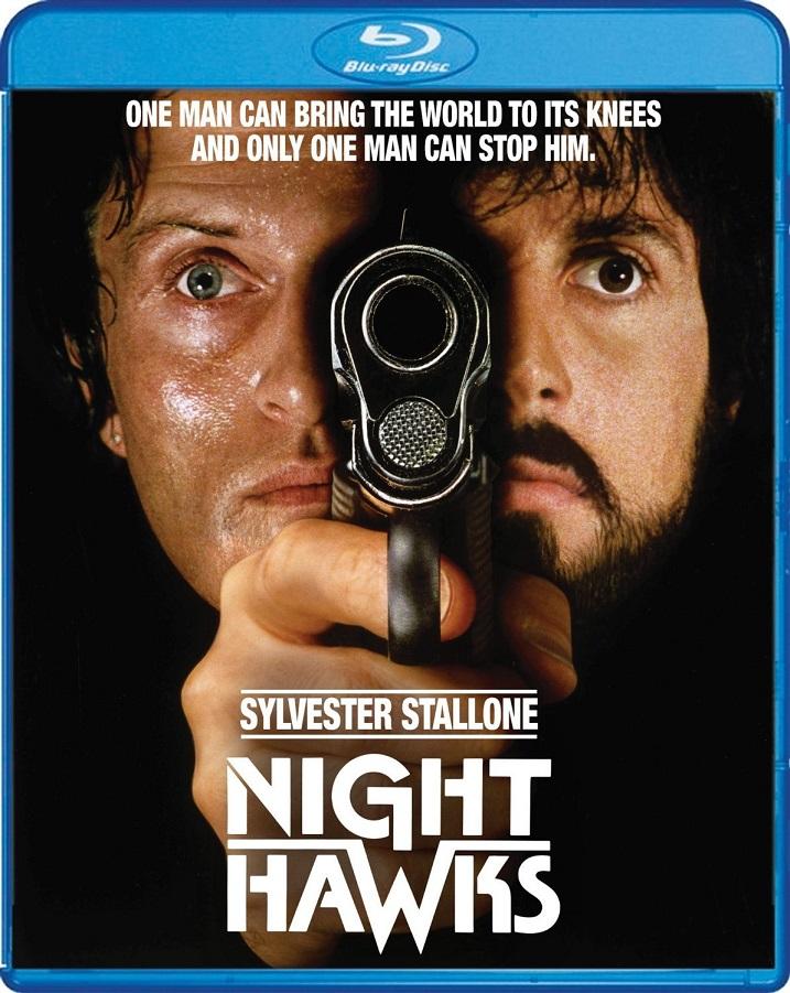 Nighthawks-Blu-ray