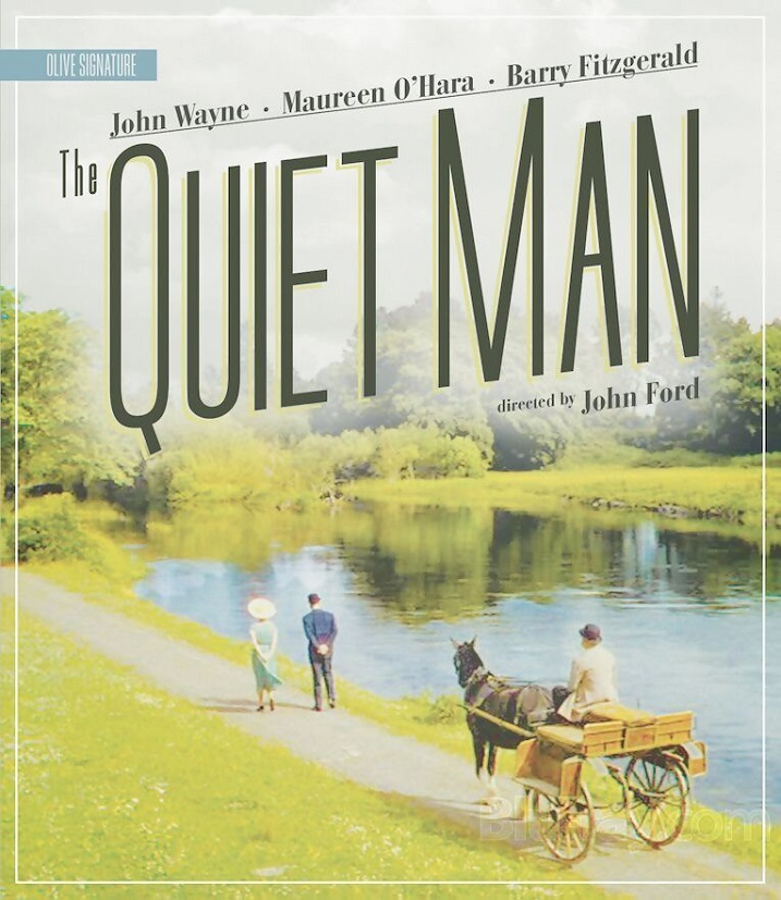 Quiet-Man-Blu-ray