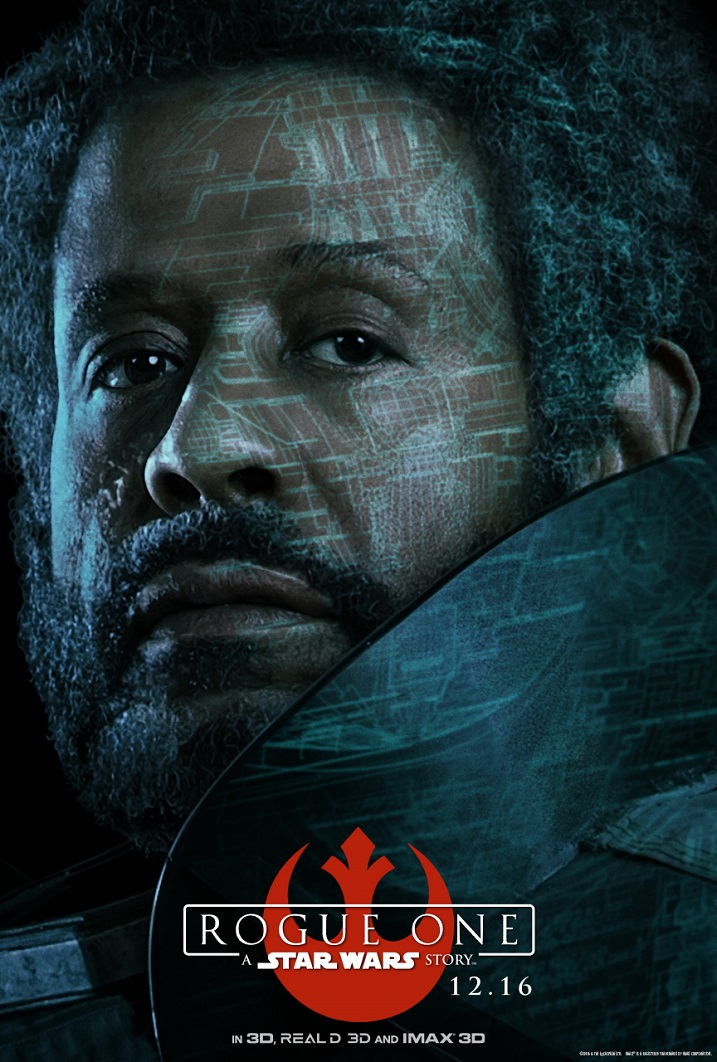 Rogue One Saw