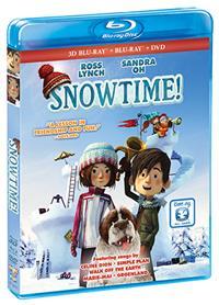 Snowtime-Blu-ray